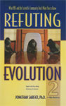 Refuting Evolution By Jonathan Sarfati