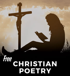 Free Christian Poetry by Maurice Dyson